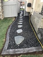 Big or Small... We Landscape it all!