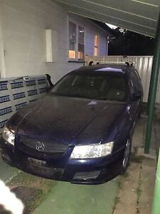 2005 Holden Commodore station wagon wrecking Koonawarra Wollongong Area Preview