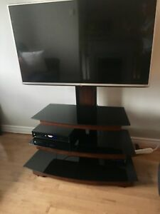 "Tv stand to fit up to 50"" tv"