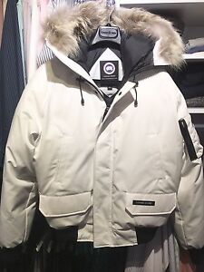 Authentic Canada Goose Bomber Jacket