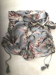 ZIMMERMANN winsome bralette and ruched shorts Camp Hill Brisbane South East Preview