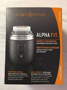 Clarisonic Alpha Fit