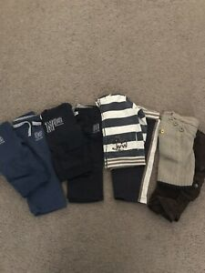 Boys winter clothes size 1