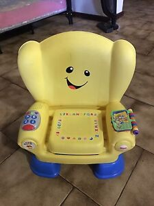 Fisher Price Chair Kingsley Joondalup Area Preview