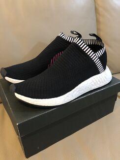 Brand new Adidas NMD_CS2 PK Sneaker