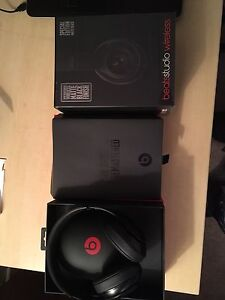 Beats Studio Wireless Matte Black