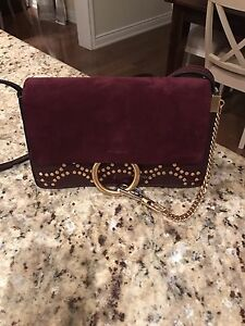 Brand new Chloe Faye bag