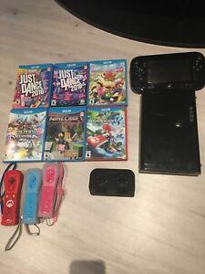 Pack Wii U complet