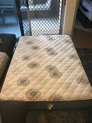 Sleepmaker Lotus Firm spring double mattress Indooroopilly Brisbane South West Preview