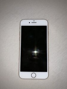 iPhone 8, 64G, with Bell