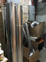 Must go!!   Heating/ AC  ductwork