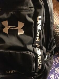 UA Storm II Backpack (Under Armour)