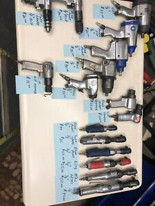 BluePoint,MAC & Other Air Tools