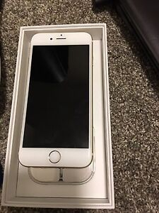 Iphone6   16 GB Gold