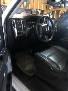 2015 HDChevy double cab