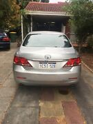 Toyota aurion prodigy 2007 fully powered with leather seats Belmont Belmont Area Preview