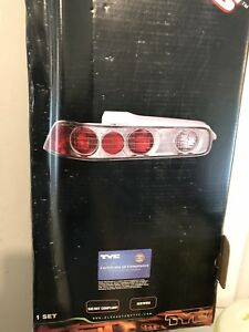 Acura integra tail lights