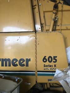 Vermeer Balers | Find Farming Equipment, Tractors, Plows and More in