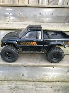 Rc Axial scx10 2 kit version
