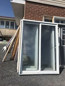 Used Patio Doors | Great Deals on Home Renovation Materials in ...