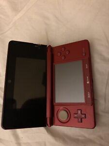 Nintendo 3DS + New Super Mario Bros