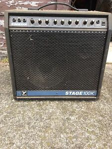 Yorkville Stage 100k Guitar Amp