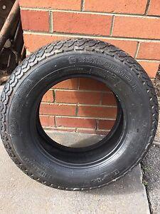 New! Bridgestone original spare tire! Leederville Vincent Area Preview