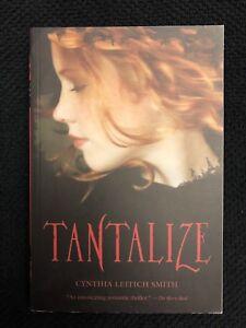 Tantalize ( Cynthia Leitich Smith )