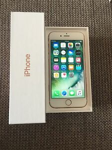 As New iPhone 6s Braddon North Canberra Preview