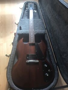 Early 70's Gibson SG1