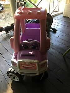 Little tikes truck -pink Byford Serpentine Area Preview