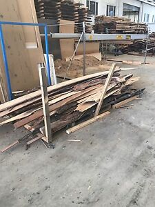 Free firewood Clontarf Redcliffe Area Preview