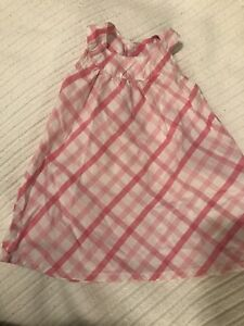 *REDUCED PRICE* Girls 6-12 M Clothes
