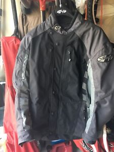 Joe Rocket 2xl xxl winter jacket