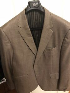 High end blazers, shirts and more. Coppley etc