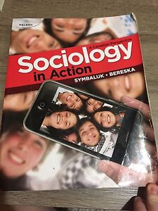Sociology in Action- A Canadian Perspective
