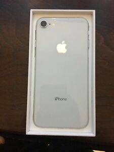 iPhone 8 64gb unlocked pick up only