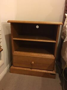 Small TV Unit Brinsmead Cairns City Preview
