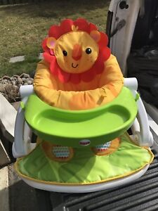 Infant Fisher Price Chair