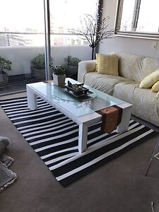 Floor mat - plastic and suitable for indoor and outdoor North Sydney North Sydney Area Preview