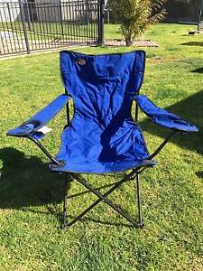 FOLDING CAMPING CHAIR Part 51