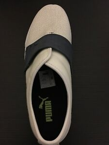 Puma EL Rey Cross slip on sneaker