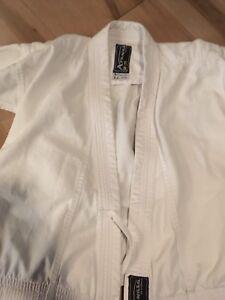 Kimono Karaté Blanc 0/130