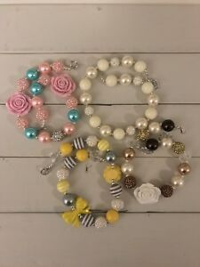 Baby girl necklaces - High quality baby necklaces