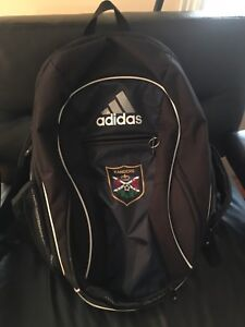 Rangers Soccer backpack