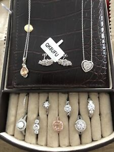 Charmed Aroma Jewellery - Rings, Necklaces and Earings