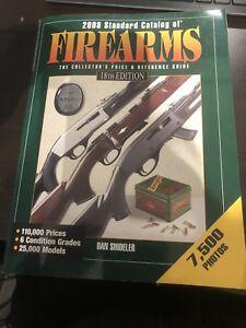 Firearms book