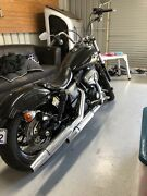 2013 Harley Davidson Street bob Port Kennedy Rockingham Area Preview