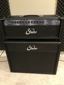 HOT PRICE Suhr PT100 and matching 2x12