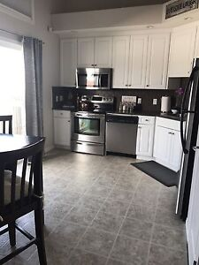 TOWNHOUSE RENTAL - Morinville, AB